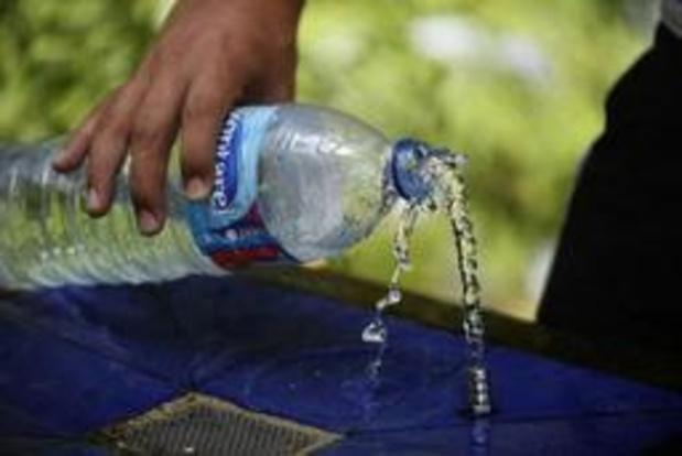 L'être humain ingère environ cinq grammes de plastique par semaine, selon le WWF
