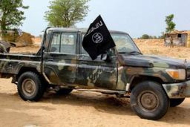 Nigeria: deux soldats et cinq civils tués dans deux attaques djihadistes dans le nord-est
