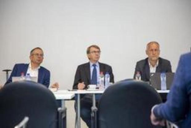 """Fraudeonderzoek Belgisch voetbal - """"Interpretatie van bondsreglement door Geschillencommissie Hoger Beroep is fout"""""""