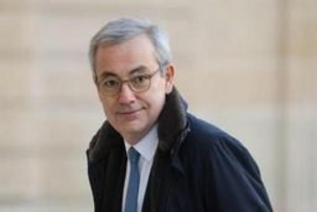 """Jean-Pierre Clamadieu : """"Electrabel pourrait prolonger trois réacteurs"""""""
