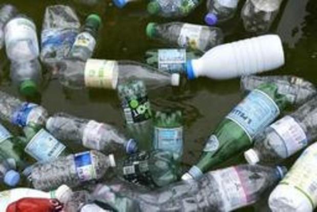"""La fin de la production de plastique à l'horizon 2030 est """"peu réaliste"""""""