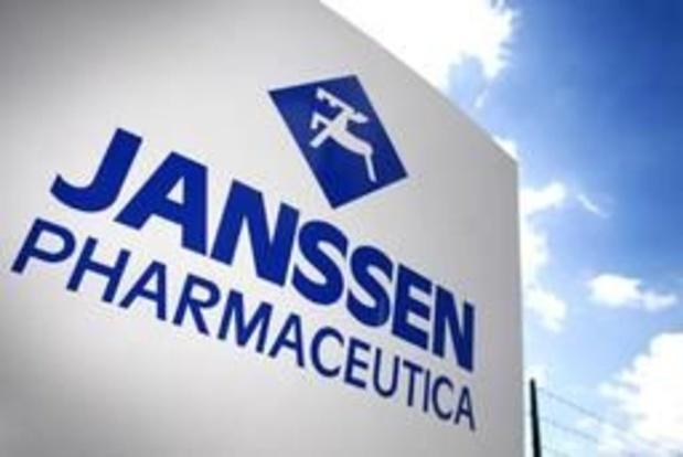 Trop de cadres chez Janssen Pharmaceutica?