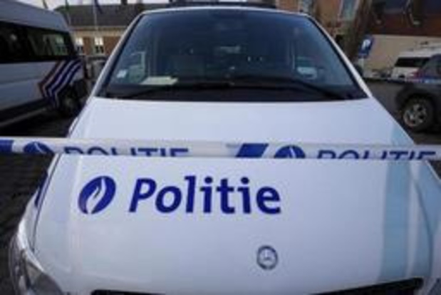 Politie zit bijna zonder kogels