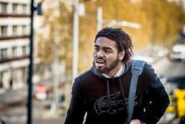 Ex-Syriëstrijder Jejoen Bontinck vervolgd voor bedreigen van journalist