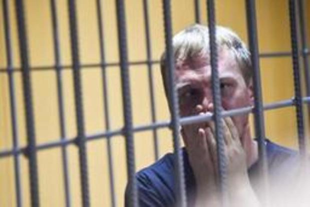 Russische autoriteiten laten aanklacht tegen onderzoeksjournalist vallen