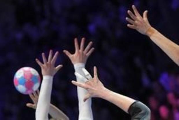 Sint-Truiden wint voor tweede jaar op rij handbalbeker bij vrouwen
