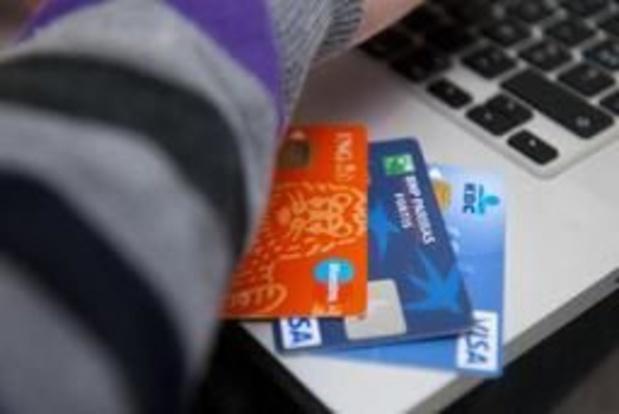 Les Belges dépensent toujours plus en ligne