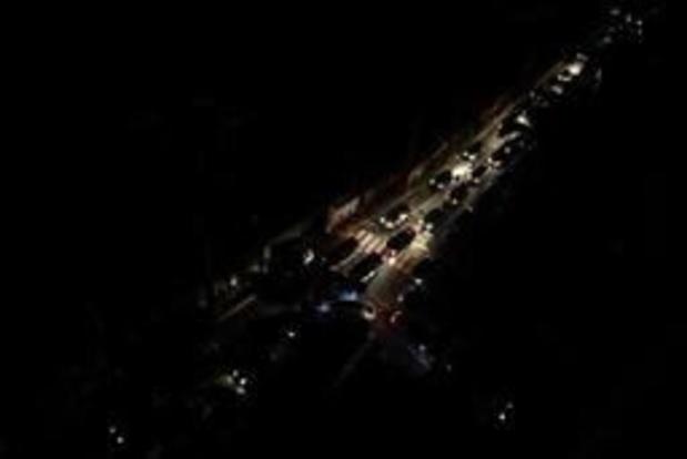 Nouvelle panne d'électricité sur une grande partie du Venezuela
