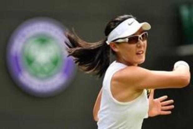 Saisai Zheng verrast Sabalenka en pakt eerste toernooizege in San Jose