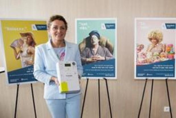Fluvius gaat op 1 juli van start met uitrol digitale meter