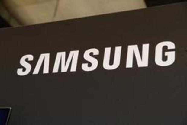 Samsung investit 500 millions de dollars dans une usine d'écrans pour smartphones en Inde