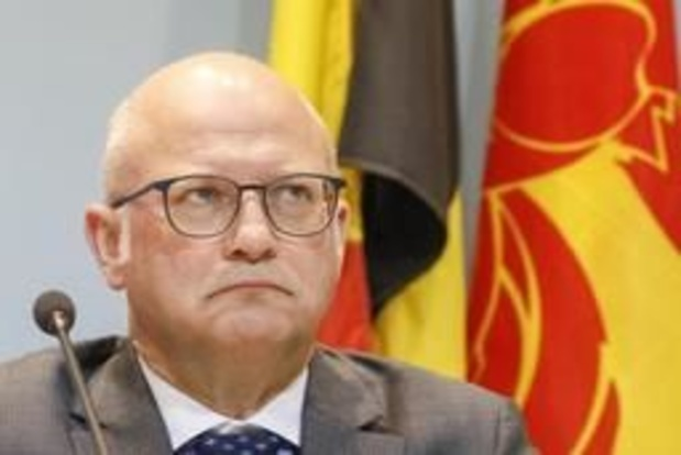 Wallonië blokkeert betalingen aan luchtverkeersleider