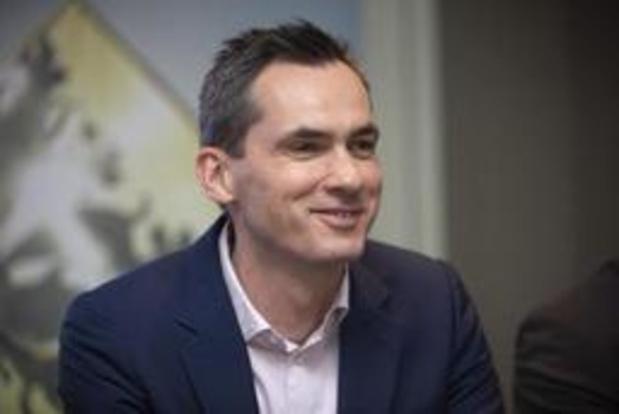 N-VA behoudt vertrouwen in Kris Van Dijck