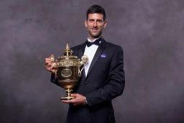 Vermoeide Djokovic zegt af voor ATP Montréal