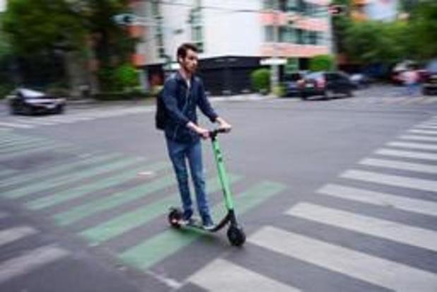Nieuw op 1 september - Werknemers kunnen steps, eenwielers en hoverboards kopen met ecocheques