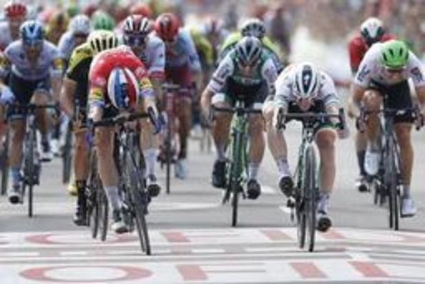 Fabio Jakobsen s'adjuge la 4e étape du Tour d'Espagne