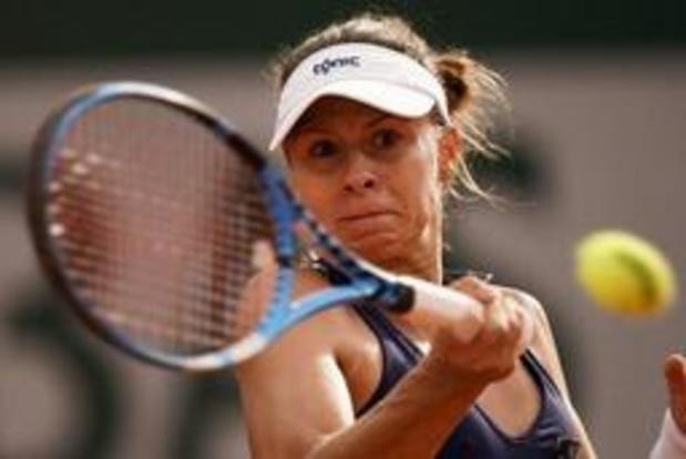 WTA Bronx - La Polonaise Magda Linette remporte la première édition du tournoi new-yorkais