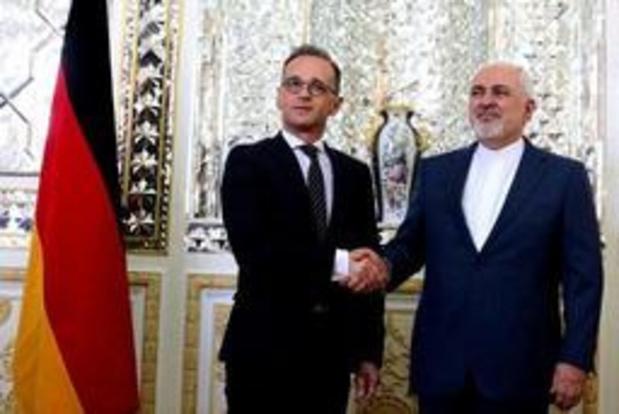 """Iran heeft """"strategische belangen"""" bij het behoud van de nucleaire deal"""