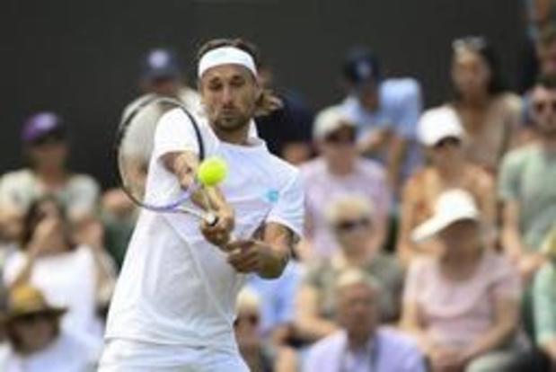 US Open - Bemelmans neemt eerste horde in kwalificaties