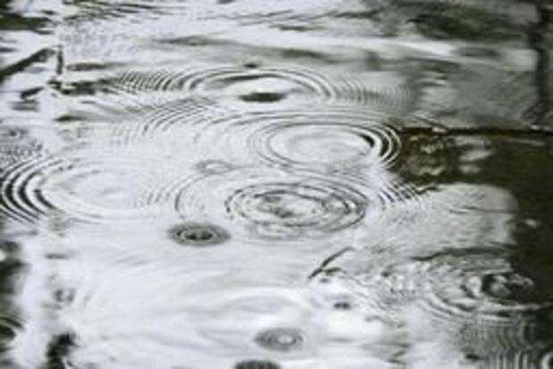 Des averses locales, parfois orageuses, sous des températures douces