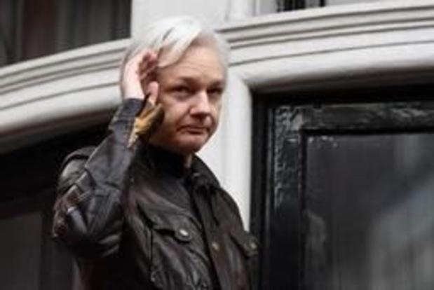 Arrestation d'Assange - Un proche d'Assange inculpé pour attaque informatique contre l'Equateur