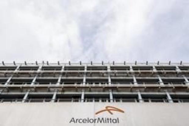 Onzekere vooruitblik voor ArcelorMittal