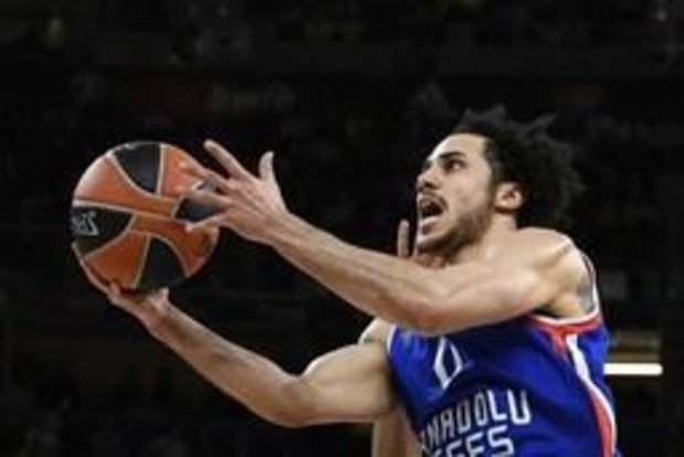 Euroligue - Le CSKA Moscou champion d'Europe pour la 8e fois de son histoire
