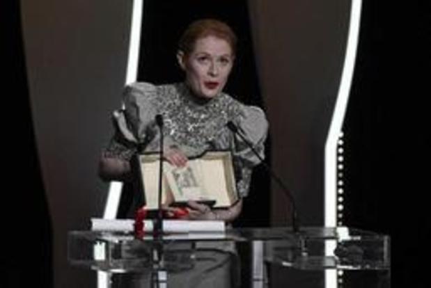 Festival de Cannes 2019 - L'Anglo-Américaine Emily Beecham remporte le Prix d'interprétation féminine