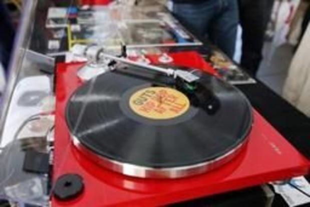 Muziekindustrie blijft groeien dankzij streaminginkomsten