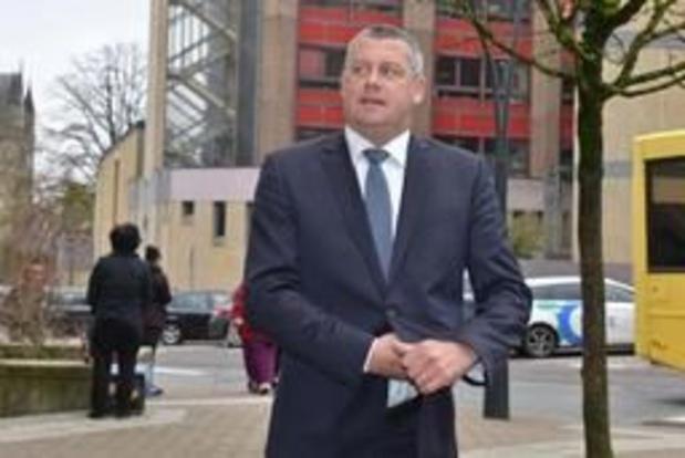 Une information judiciaire ouverte pour tentative de fraude électorale à Schaerbeek