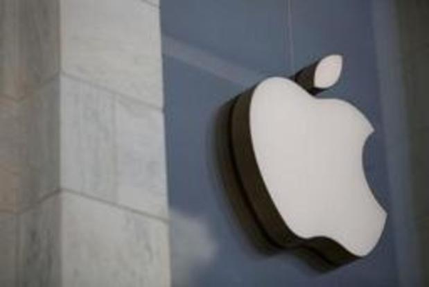 Impact covid-19 blijft beperkt bij Apple