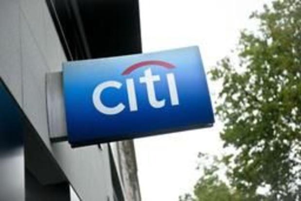 Citigroup dépasse les attentes au 2e trimestre malgré les incertitudes économiques