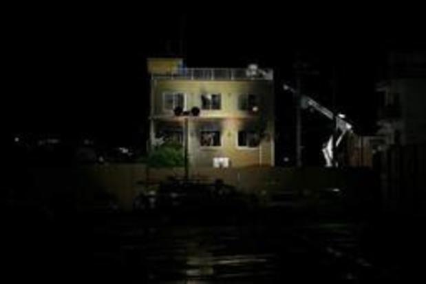 Verdachte van dodelijk inferno in Kyoto voelde zich bedrogen