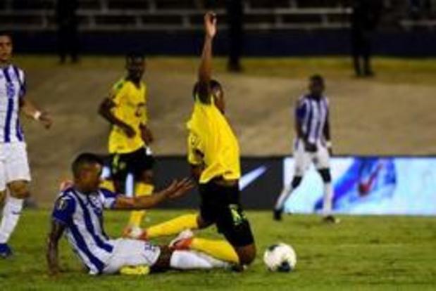 Leon Bailey wint eerste groepsmatch met Jamaica in Gold Cup