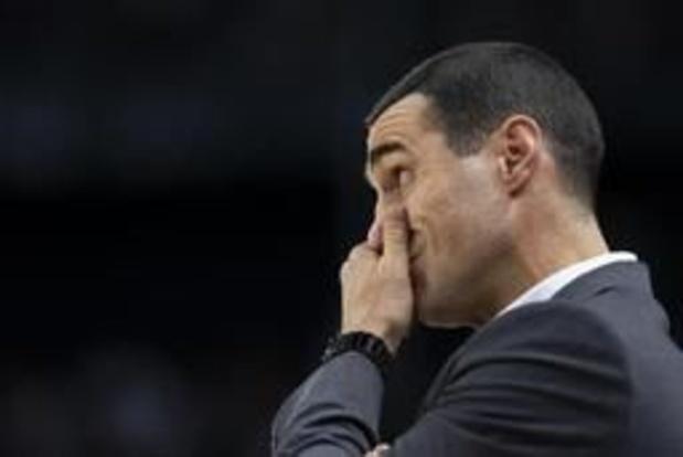 """Ligue des Champions de Basket - Roel Moors et Paris Lee (Anvers): """"l'expérience de Tenerife a été prépondérante"""""""