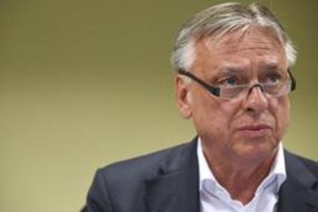 Open VLD ziet regering met groenen niet zitten