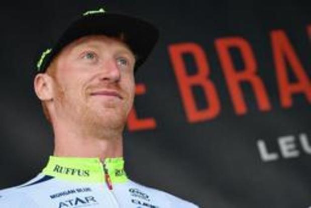 """Tour de France - Frederik Backaert: """"Le Mur et le Bosberg samedi, ce sera très spécial"""""""