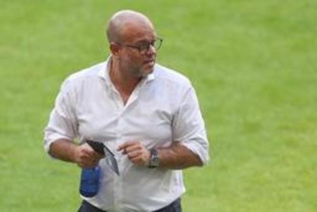 """""""Philippe bezit alle eigenschappen van een topcoach en heeft groot Club-hart"""""""