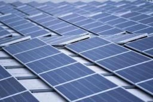 Essent met un pied dans le photovoltaïque