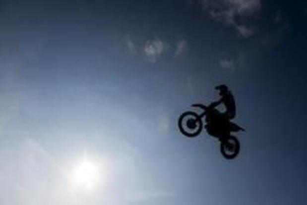 Championnat du monde de motocross - Le Slovène Tim Gajser domine le GP du Portugal, Clément Desalle 4e