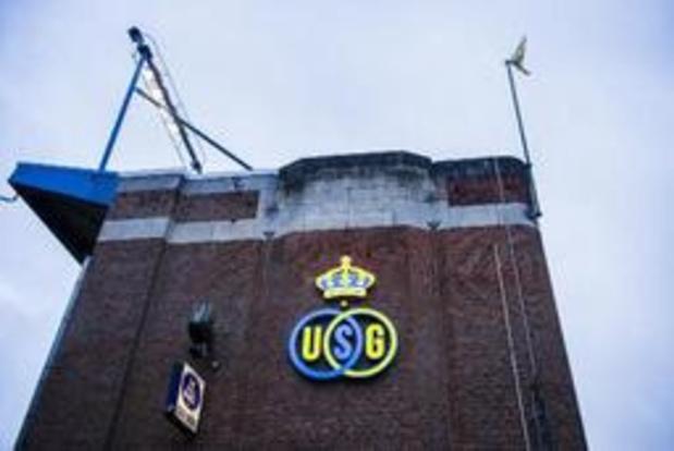Union neemt plaats van KV Mechelen in in zestiende finales