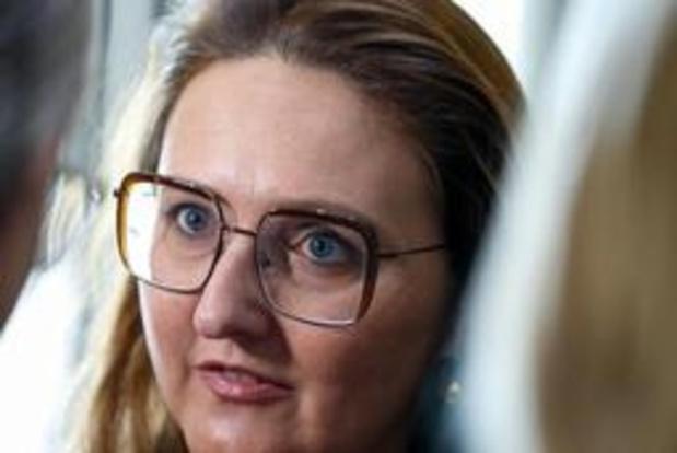 Partijbureau Open Vld buigt zich over regeringsdeelname