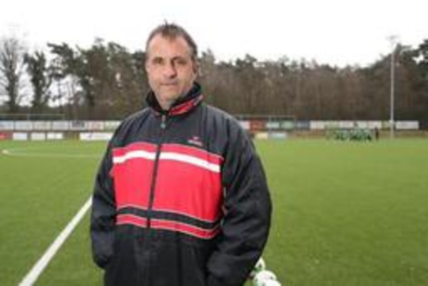 Ronny Van Geneugden directeur sportif de Lommel