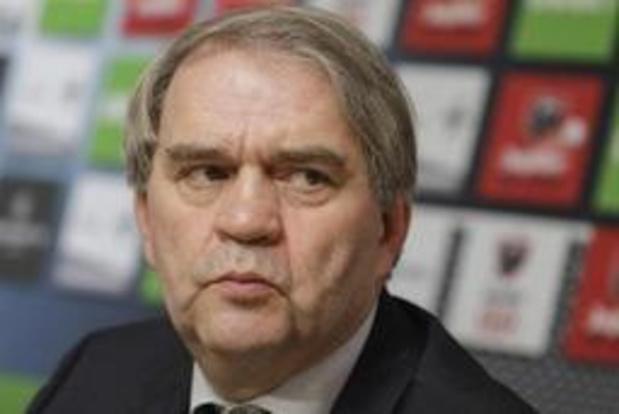 """""""Le temps est serré pour le nouveau contrat TV"""" de la Jupiler Pro League"""