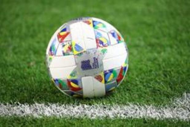 Diables Rouges - Le Fanclub 1895 remporte le match des supporters contre le RFC Syriana