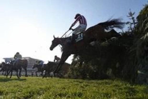 Tiger Roll wint Grand National tweede jaar op rij