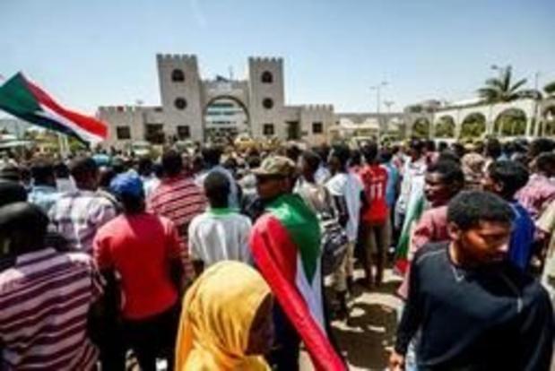 Soudan: les chefs de la contestation présentent leurs demandes au pouvoir militaire