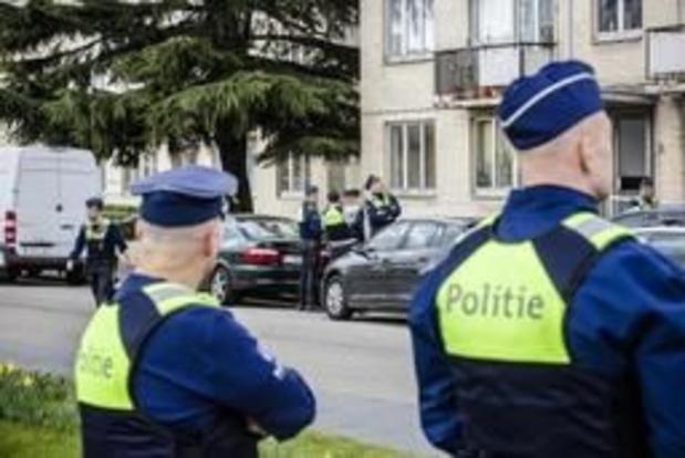L'Inspection générale met en garde contre des agents de police corrompus