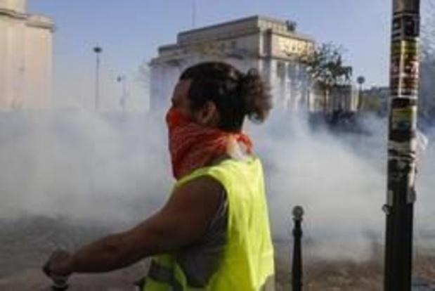 France: le Conseil constitutionnel censure l'interdiction administrative de manifester