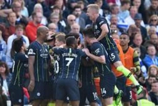 Premier League - Manchester City verlengt titel